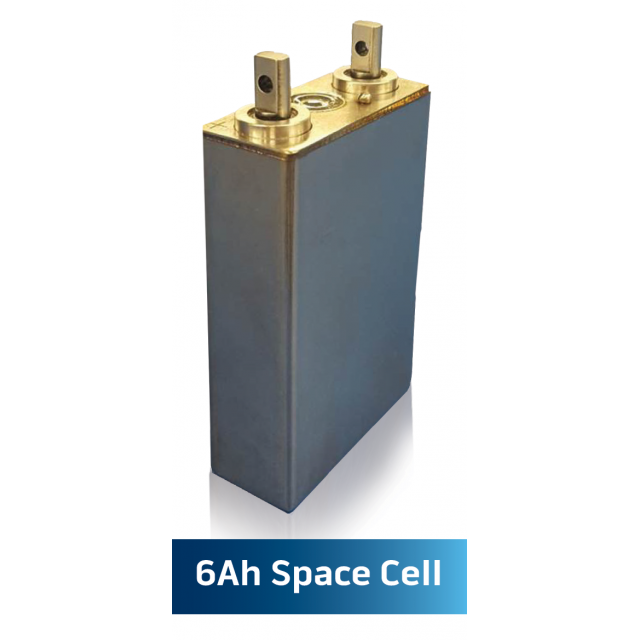 Satellite Battery Manufacturer | Satellite Battery Technology
