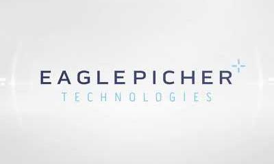 Embedded thumbnail for EaglePicher Technologies Launches New Logo